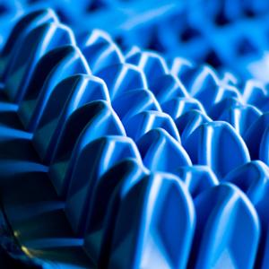 Membranes en caoutchouc pour le marché insudtriel