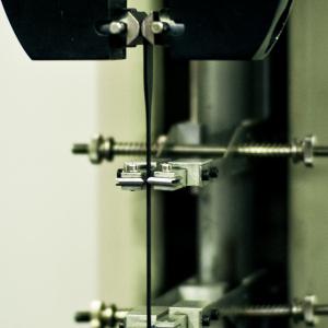 Image représentant un test de formulation caoutchouc